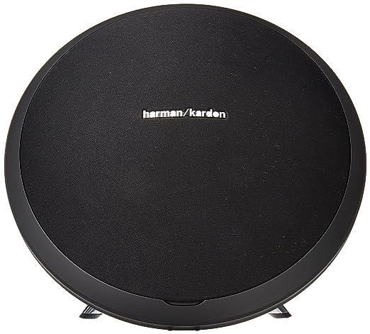 Amazon.com  Harman Kardon Onyx Studio Wireless Bluetooth Speaker with  rechargeable battery  Electronics 7c626a7e4fa3c