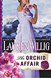 The Orchid Affair: A Pink Carnation Novel (Pink Carnation series Book 8)