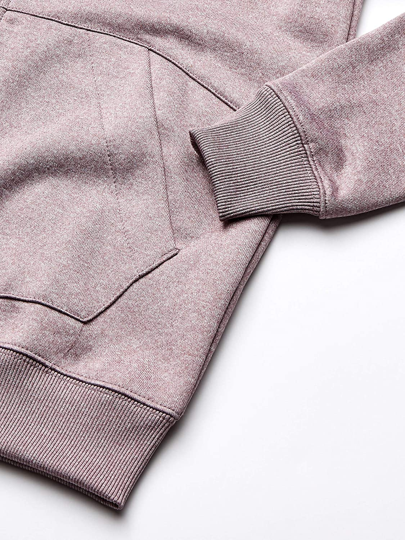 Volcom Girls Big Krestova 280g Hydrophobic Hooded Fleece Sweatshirt