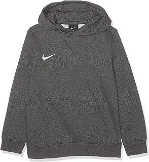 Nike Y Po FLC Tm Club19, Felpa Unisex Bambini AJ1544