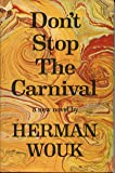 Don't Stop the Carnval