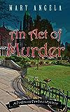 An Act of Murder (A Professor Prather Mystery Book 1)
