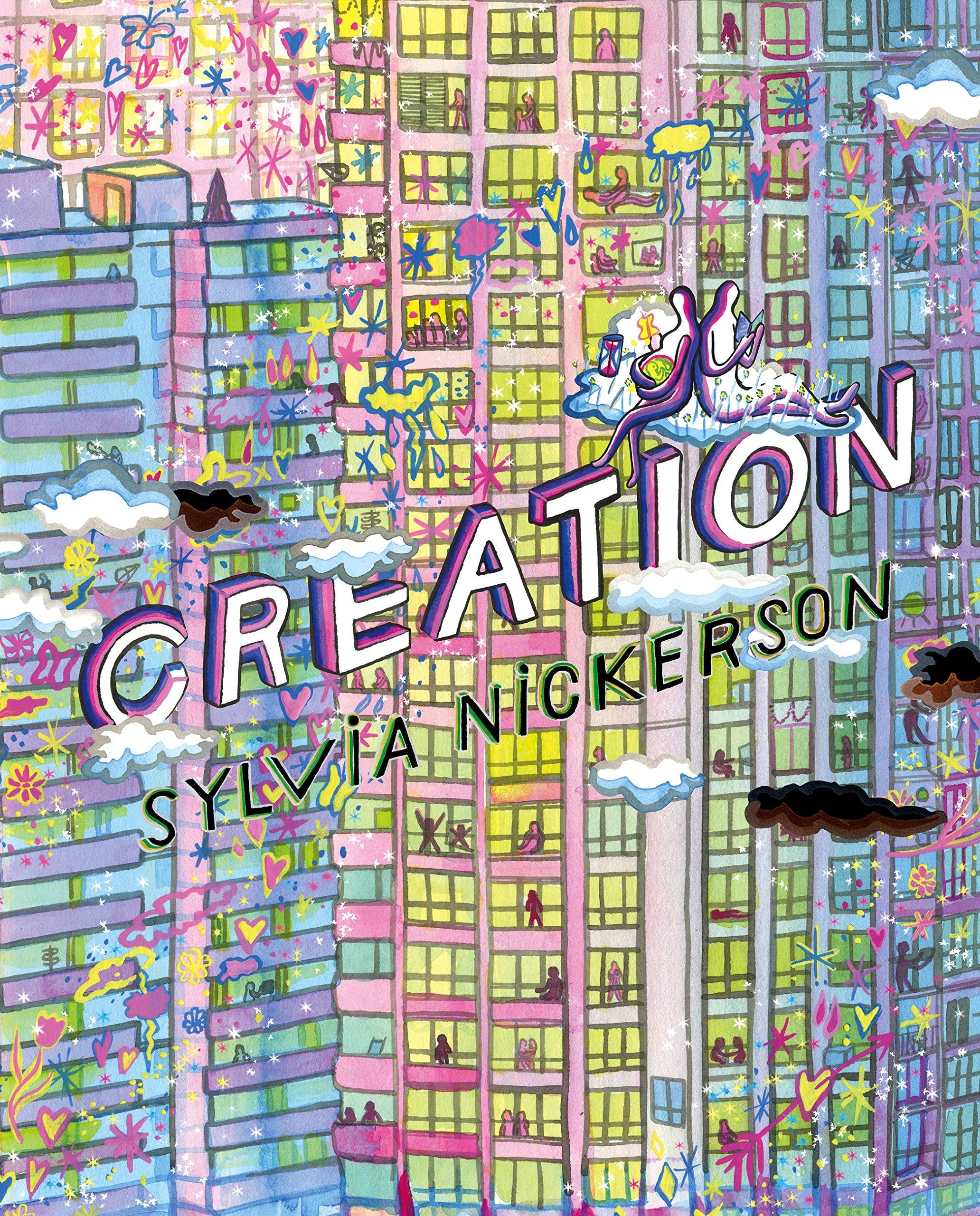 Creation: Nickerson, Sylvia: 9781770463776: Amazon.com: Books