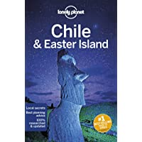 Lonely Planet Chile & Easter Island 11th Ed.: 11th Edition