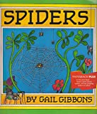 Spiders, Readers Paperback Level 2.1: Houghton Mifflin Invitations to Literature (Invitations to Lit 1996)