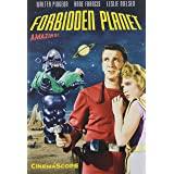 Forbidden Planet (DVD) (Rpkg)