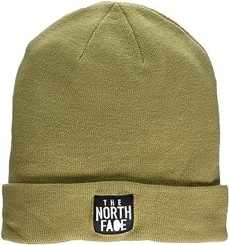 The North Face Dock Worker Bonnet Mixte Adulte, Kelptan TNFblck, FR  Fabricant   fc6df6ce3c71