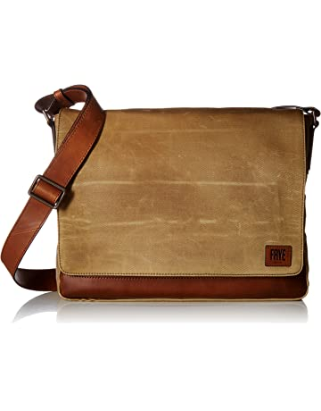 27b5fce75 FRYE Men's Carter Messenger