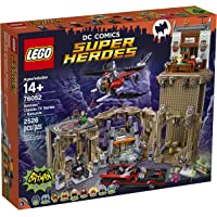 LEGO Super Heroes Batman Classic TV Series Batcave