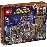 LEGO Super Heroes Batman Classic TV Series – Batcave 76052
