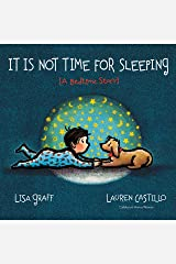 It Is Not Time for Sleeping Kindle Edition