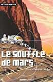 Le souffle de Mars