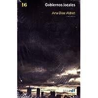 Gobiernos locales: 16