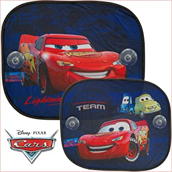 Disney Cars Sun Visor Window Shade 2pc Set  Amazon.co.uk  Baby 40680ce4aa6