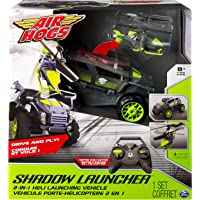 Spin Master Air Hogs Shadow Launcher Remote Controlled
