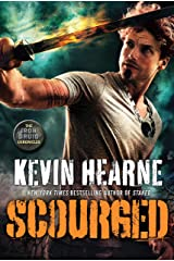 Scourged (The Iron Druid Chronicles Book 9)