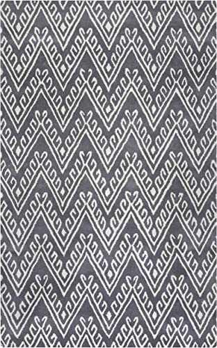Rizzy Home Bradberry Downs Collection Wool Area Rug