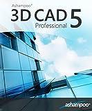 Ashampoo 3D CAD Professional 5 [Download]