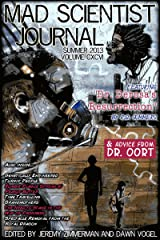 Mad Scientist Journal: Summer 2013 Kindle Edition