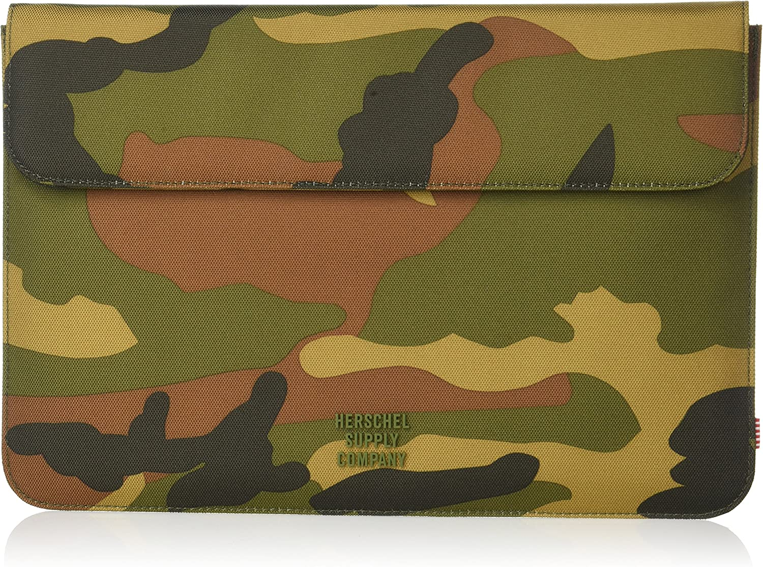 Herschel Spokane Sleeve for MacBook/iPad, W Camo, 12-Inch
