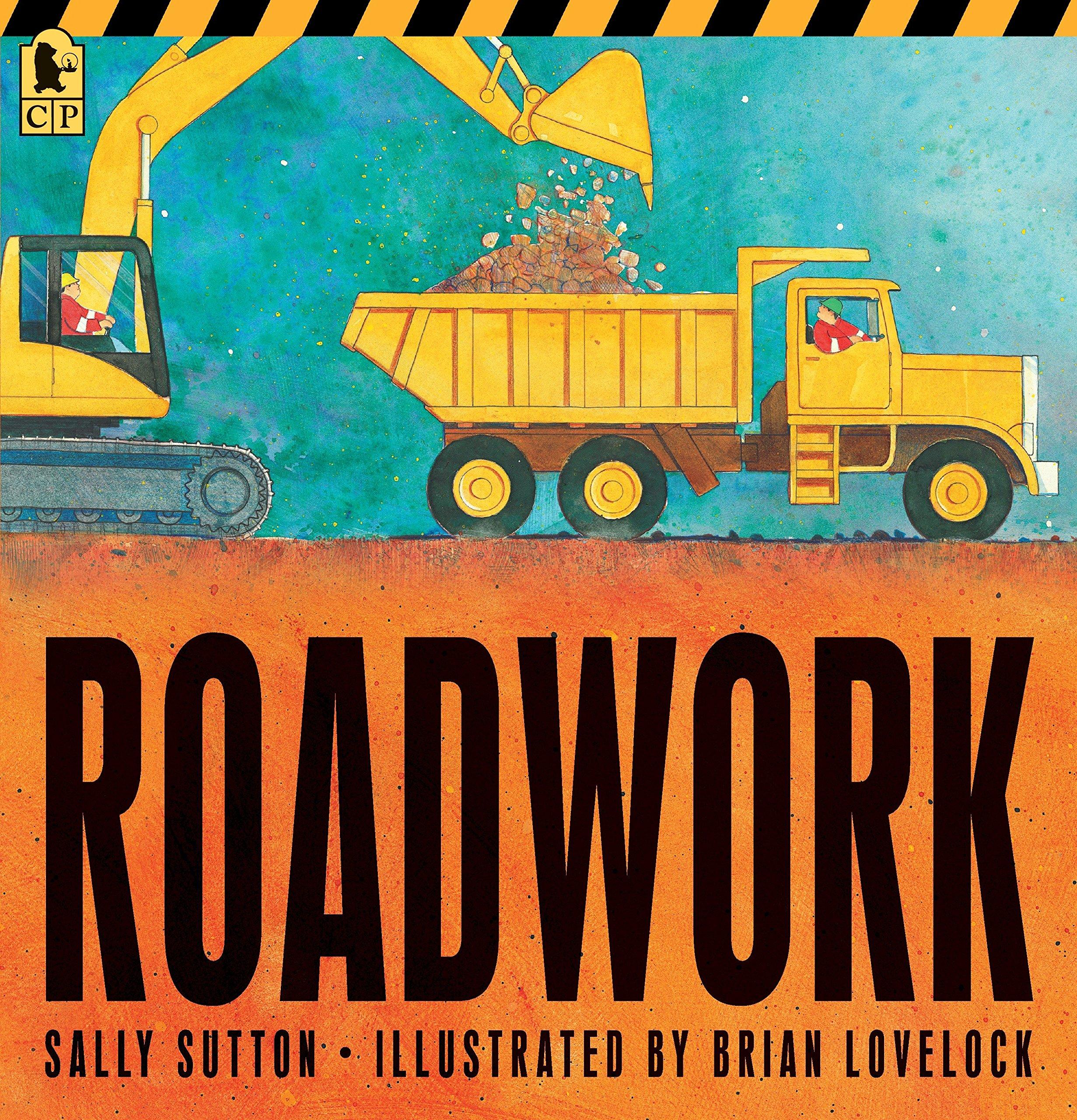 Roadwork (Construction Crew) pdf