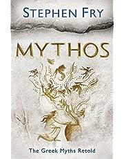 Mythos: The Greek Myths Retold