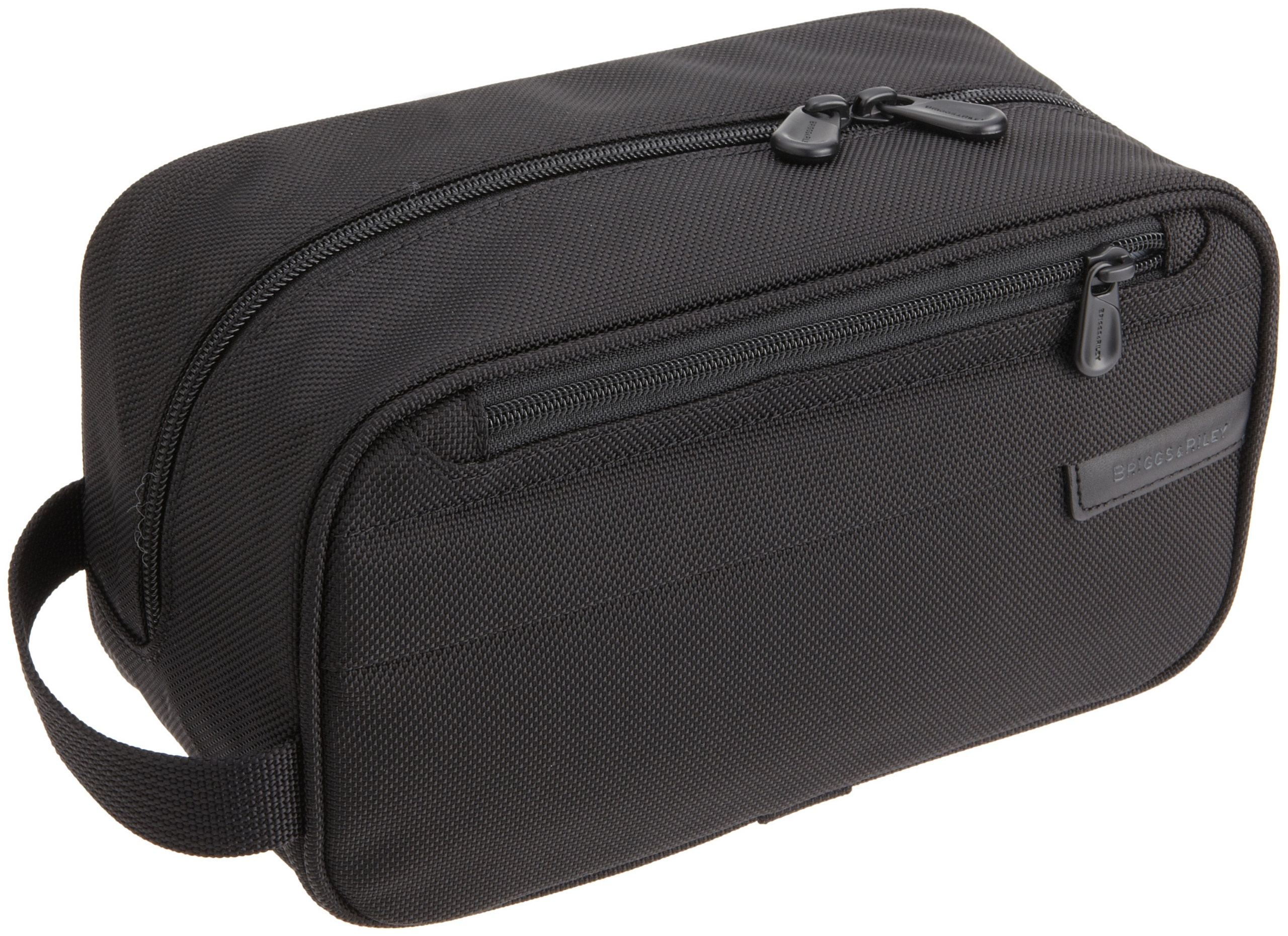 Briggs & Riley Baseline Classic Toiletry Kit, Black by Briggs & Riley (Image #2)