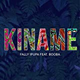 Kiname (feat. Booba) [Explicit]