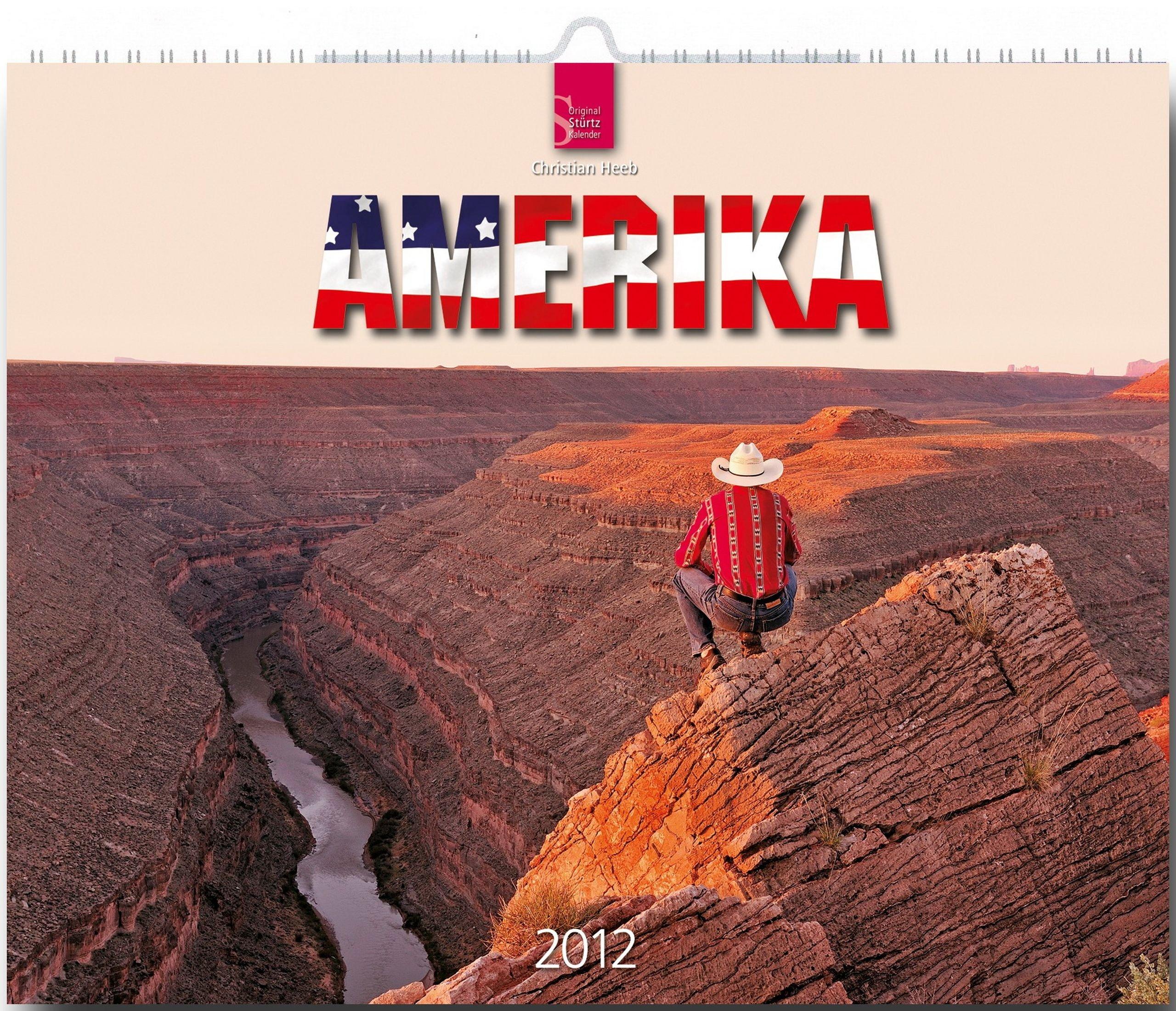 Amerika 2012