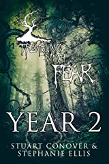 Trembling With Fear: Year 2 Kindle Edition
