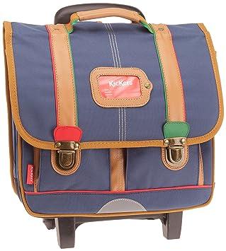 148280eedc29 Kickers School Bag