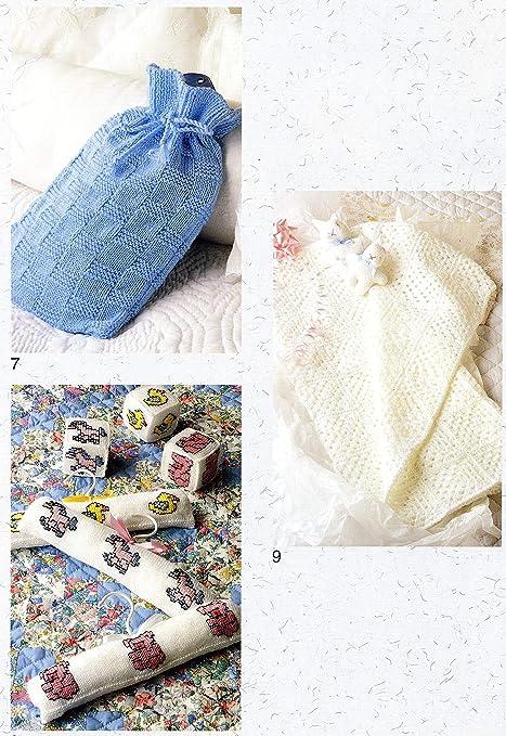 Amazon.com: Patons Bazaar Book #PBN K 323 Más de 40 ideas ...