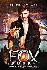 Fox Furry (M/M Fantasy Romance) Kindle Edition
