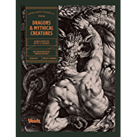 Dragons & Mythical Creatures: An Image Archive for Artists and Designers (English Edition)