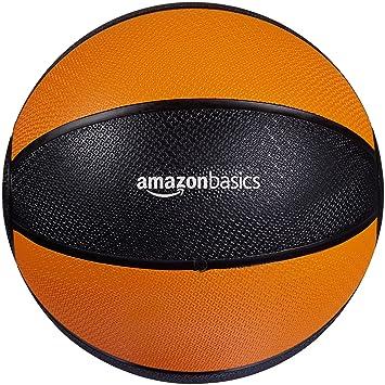AmazonBasics - Balón medicinal, 5 kg: Amazon.es: Deportes y aire libre