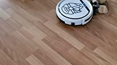 Amazon Com Ilife V3s Pro Robot Vacuum Cleaner Tangle