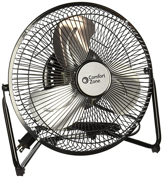 The Best Electric Fans For Home Oscillating 10