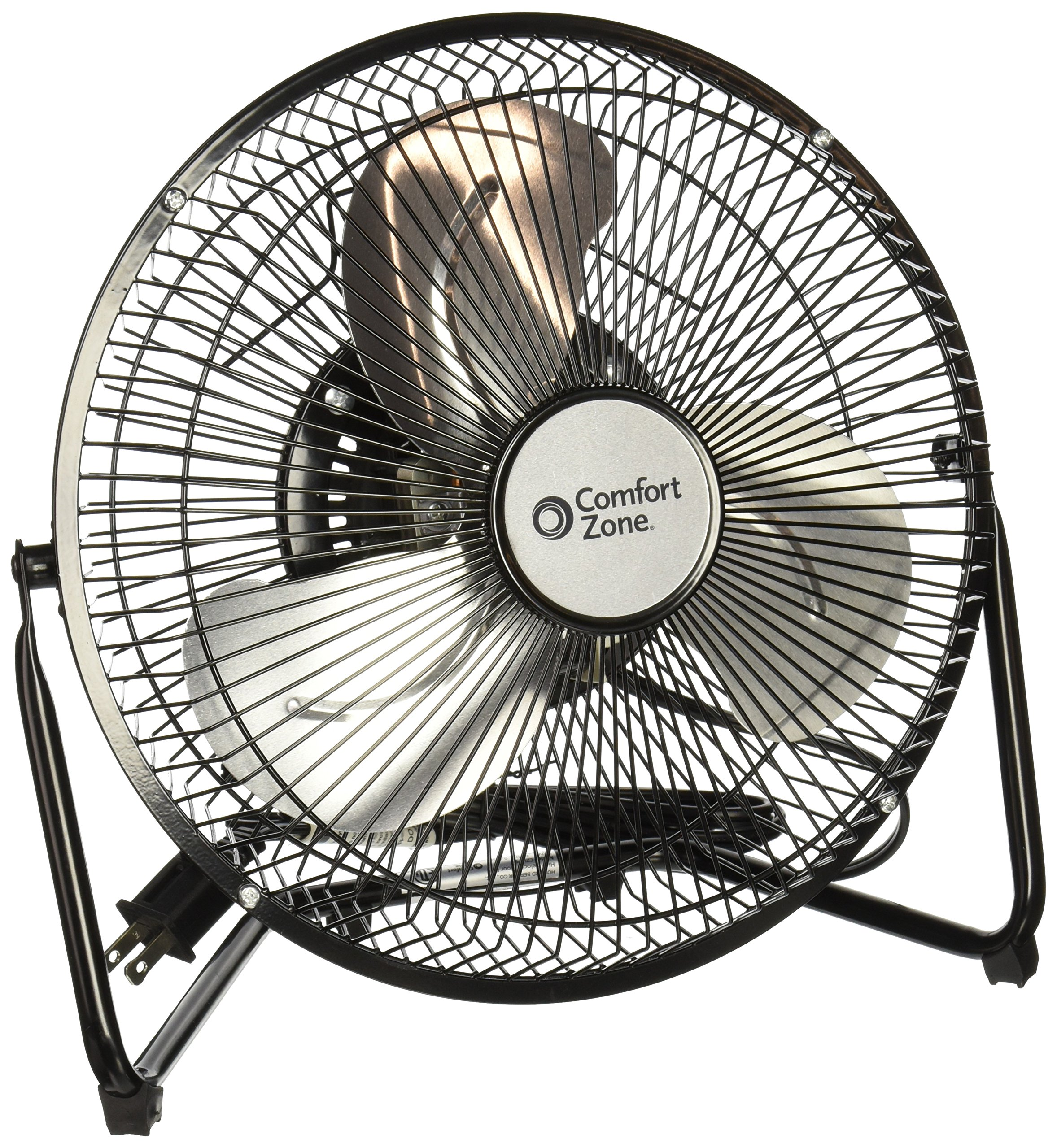 New Electric Fan : New electric fan speed high velocity cradle can be mount