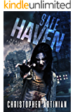 Safe Haven - Realm of the Raiders: Book 2 of the Post-Apocalyptic Zombie Horror series