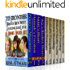 10 Frontier Brides Ride West Looking For Love (10 Books Boxed Set)