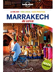 Marrakech de cerca 4: 1 (Guías De cerca Lonely Planet)