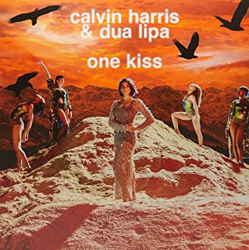 calvin harris dua lipa one kiss song download