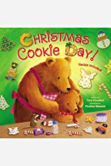 Christmas Cookie Day! Kindle Edition