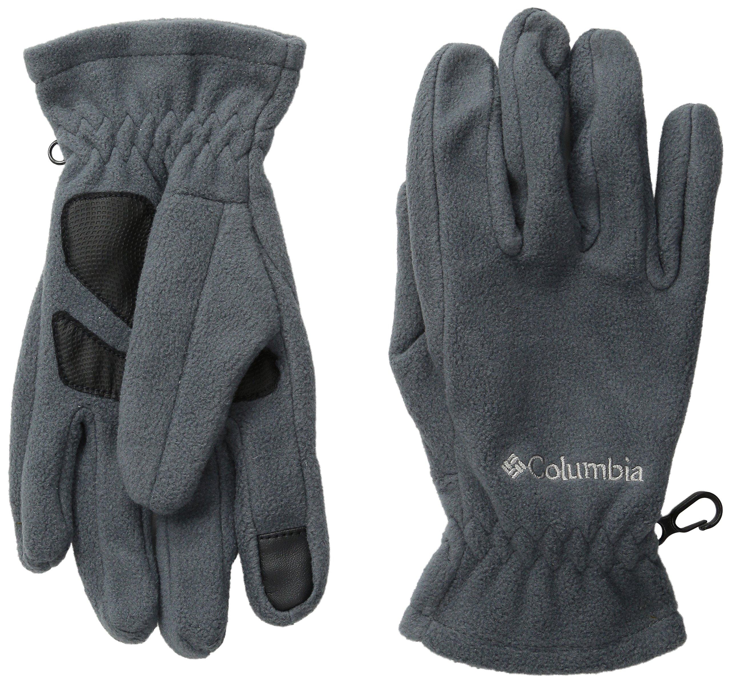 Columbia Women's Thermarator Glove, Graphite, Medium