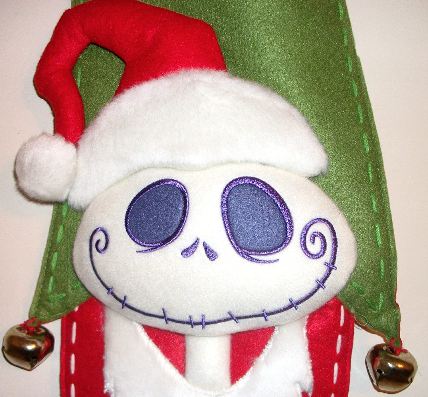 Nightmare Before Christmas Door Decorations  from images-na.ssl-images-amazon.com