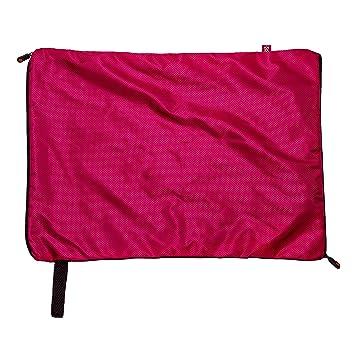 Amazon.com: STNKY Bolsa resistente para llevar y lavar ropa ...