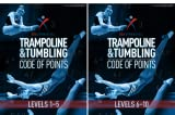 USA Gymnastics T&T Code of Points (2 Book Series)