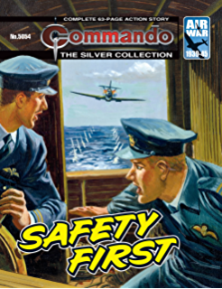 Commando 5055 falsely accused ebook jaume forns david commando 5054 safety first fandeluxe Document
