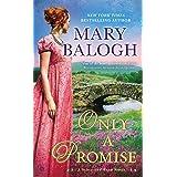 Only a Promise (A Survivors' Club Novel Series Book 5)