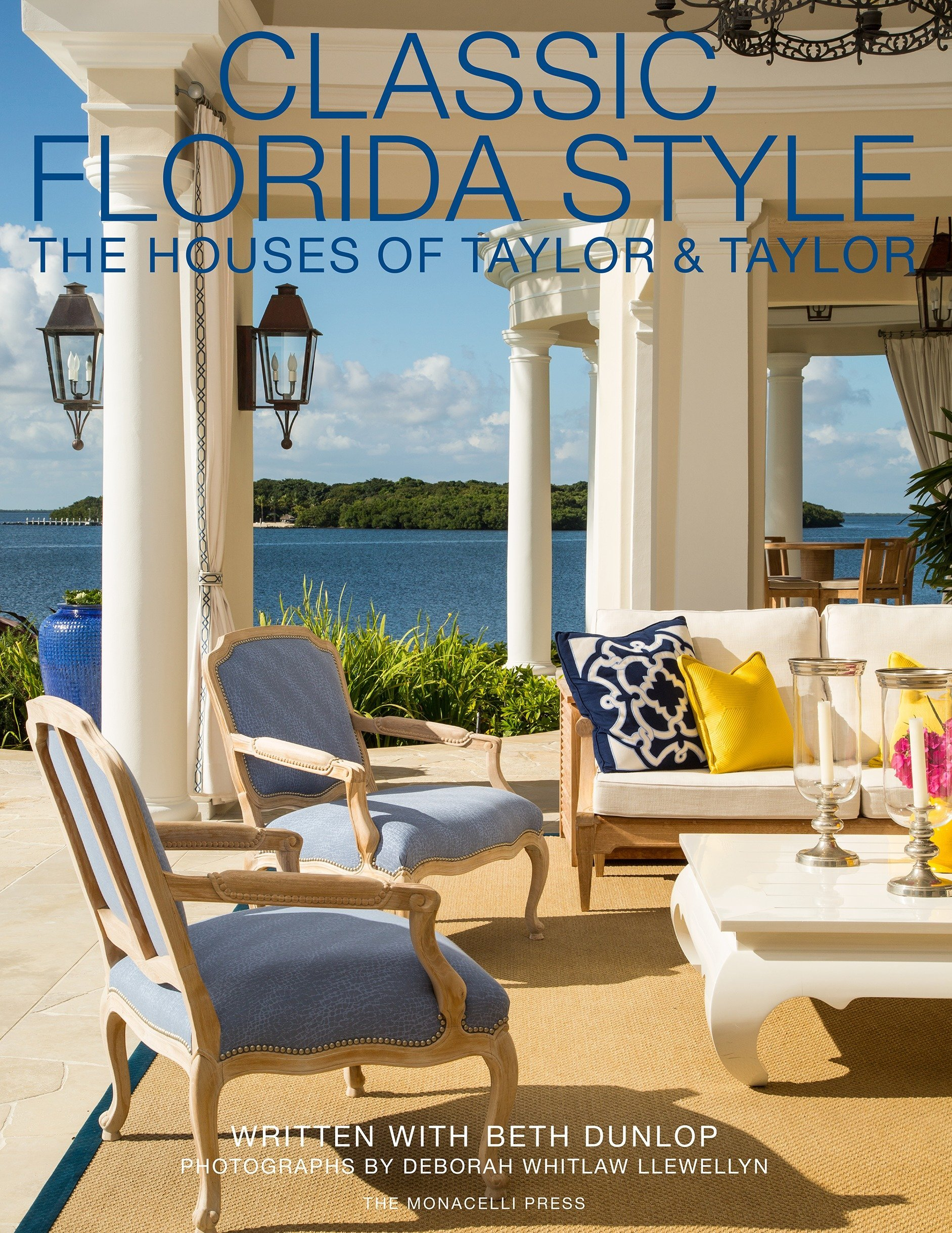 classic florida style the houses of taylor taylor william taylor